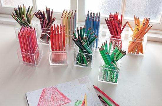 04.Рисование цветными карандашами
