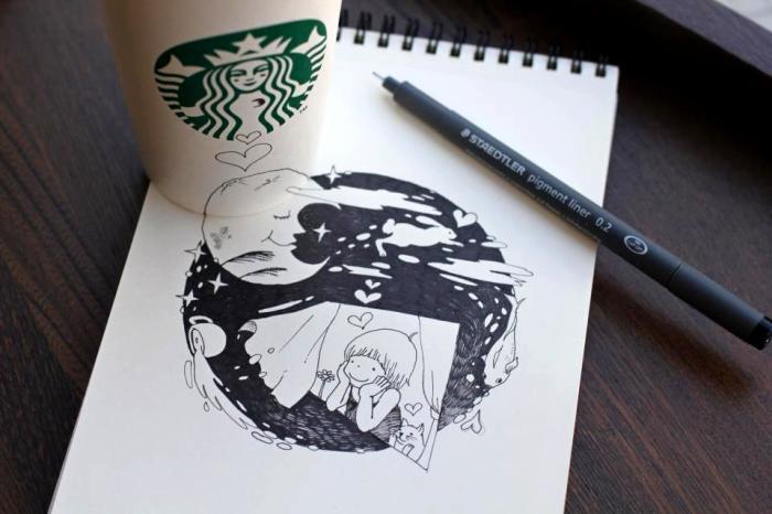 02. Бумага для рисования