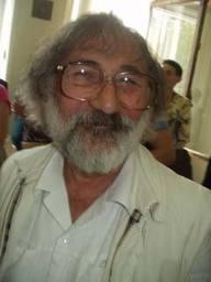 02.Биография художника: Рудольф Хачатрян (1937-2007)
