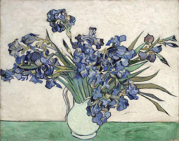 03.Винсент Ван Гог. Фото 1889 года