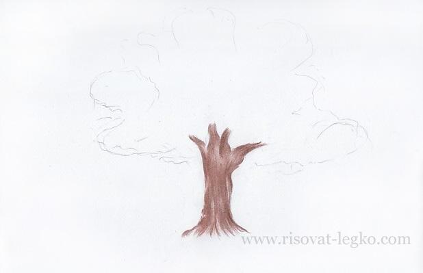Липома (жировик) 84