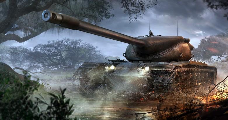 01.Как нарисовать танк поэтапно карандашом
