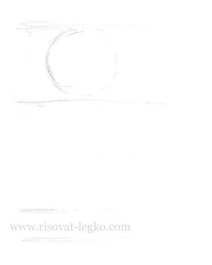 02.Как нарисовать кошку поэтапно карандашом красиво