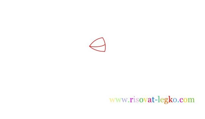 02.Уроки рисования карандашом для детей – рисуем сову