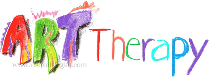 01.Арт-терапия: лечение творчеством