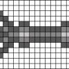 21.Как нарисовать легкие рисунки по клеточкам