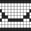 37.Как нарисовать легкие рисунки по клеточкам