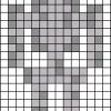 15.Как нарисовать по клеточкам Майнкрафт