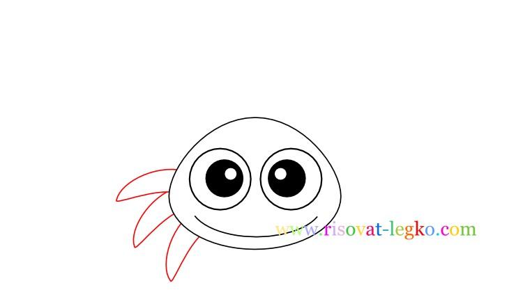 05.Как научить ребенка рисовать: рисование для детей