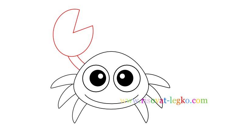 07.Как научить ребенка рисовать: рисование для детей
