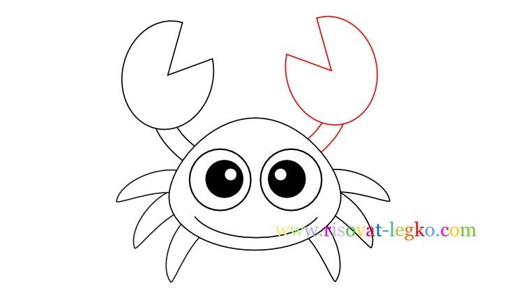 08.Как научить ребенка рисовать: рисование для детей