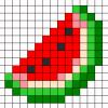 05.Как рисовать по клеткам в тетради