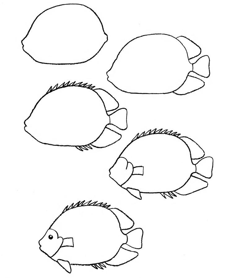 Как рисовать очень красивые рисунки по клеточкам популярные