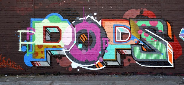 02.Картинки граффити фото: уличное искусство