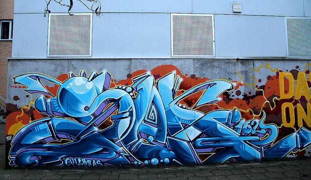 08.Картинки граффити фото: уличное искусство