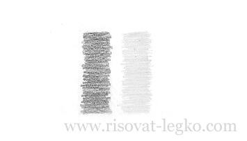 05.Простые карандаши «Lyra Rembrandt Art Design» обзор