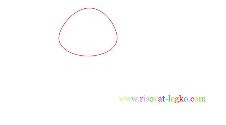 02.Рисование для детей 5 6 лет: уроки рисования