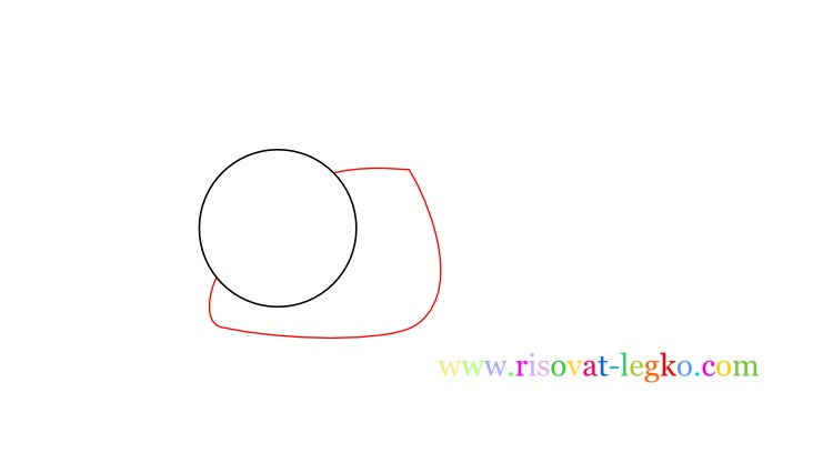 03.Рисование для детей 7 лет: как рисовать вертолет