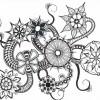 03.Рисунки дудлинг: картинки в стиле дудлинг