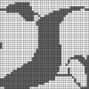 05.Рисунки по клеточкам панда