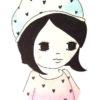 05.картинки для срисовки девушки