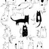 10.картинки для срисовки в скетчбук