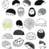12.картинки для срисовки в скетчбук