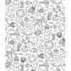 13.картинки для срисовки в скетчбук